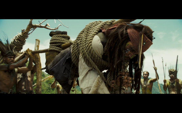 Pirates of the Caribbean Dead Man's Chest - 445