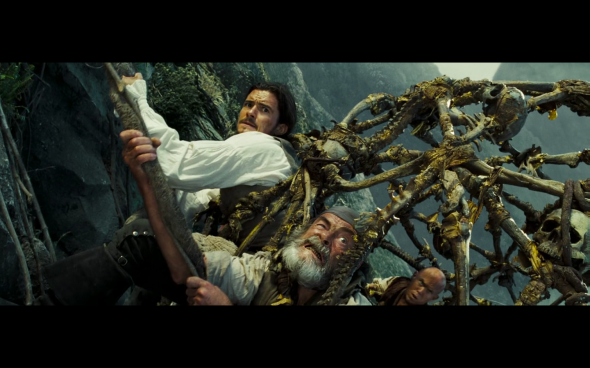 Pirates of the Caribbean Dead Man's Chest - 463