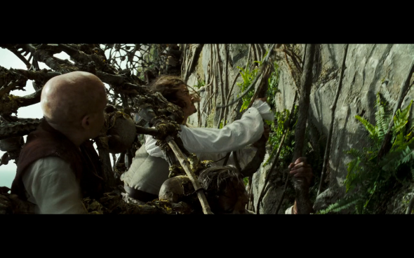 Pirates of the Caribbean Dead Man's Chest - 467