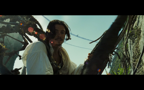 Pirates of the Caribbean Dead Man's Chest - 472