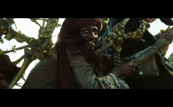 Pirates of the Caribbean Dead Man's Chest - 481
