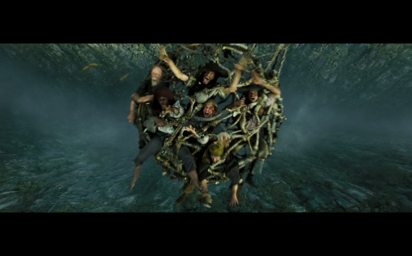 Pirates of the Caribbean Dead Man's Chest - 493