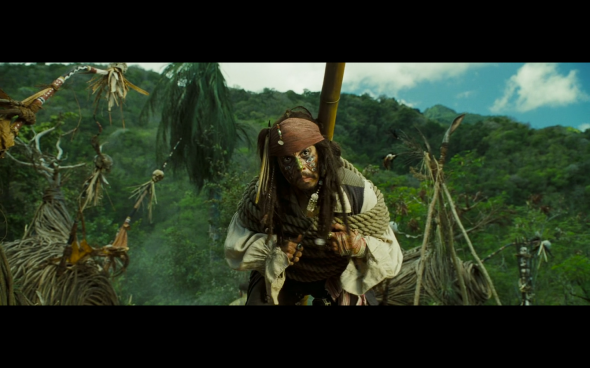 Pirates of the Caribbean Dead Man's Chest - 552