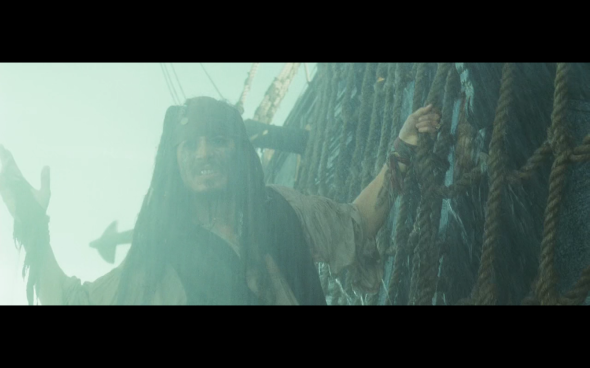 Pirates of the Caribbean Dead Man's Chest - 672