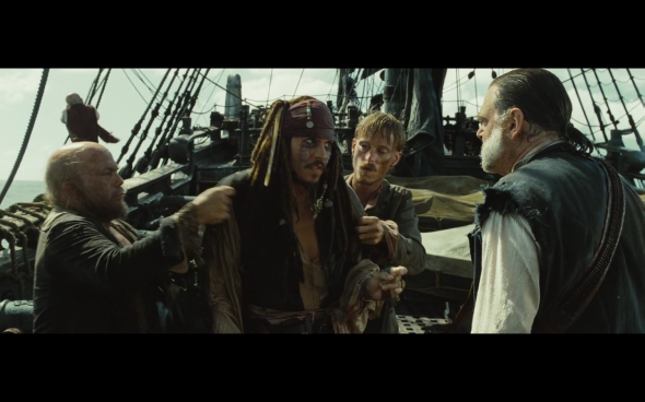 Pirates of the Caribbean Dead Man's Chest - 683