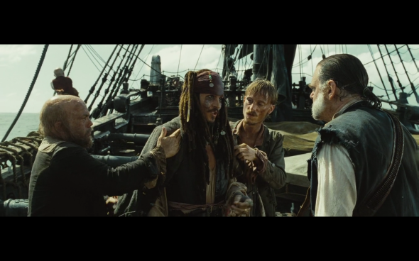 Pirates of the Caribbean Dead Man's Chest - 684