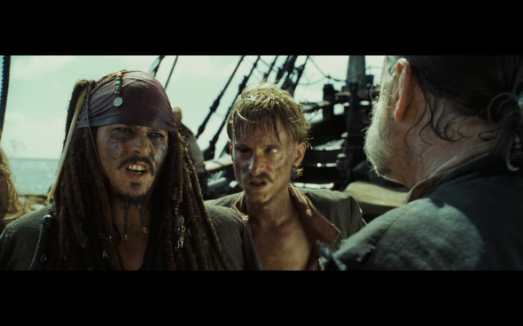 Pirates of the Caribbean Dead Man's Chest - 685