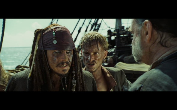 Pirates of the Caribbean Dead Man's Chest - 686