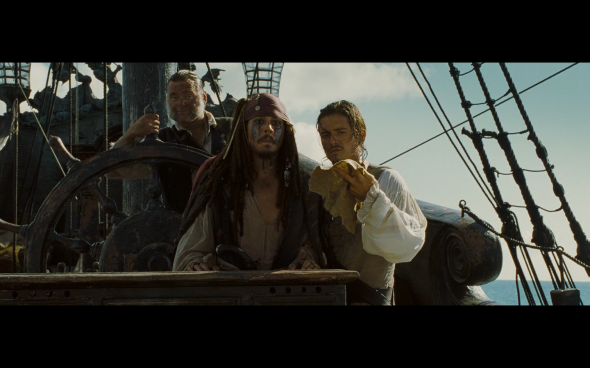 Pirates of the Caribbean Dead Man's Chest - 708