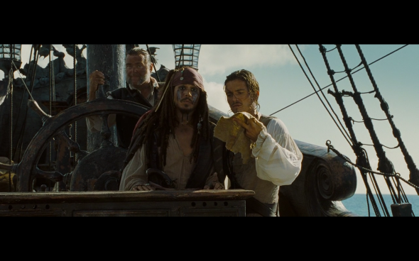 Pirates of the Caribbean Dead Man's Chest - 709