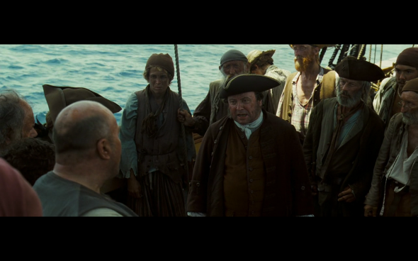 Pirates of the Caribbean Dead Man's Chest - 716
