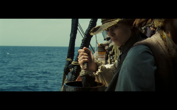Pirates of the Caribbean Dead Man's Chest - 724