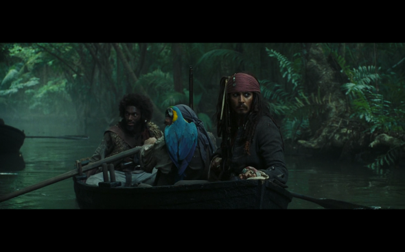 Pirates of the Caribbean Dead Man's Chest - 738