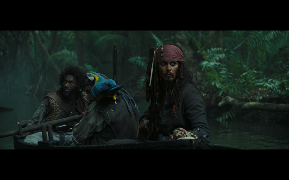 Pirates of the Caribbean Dead Man's Chest - 739