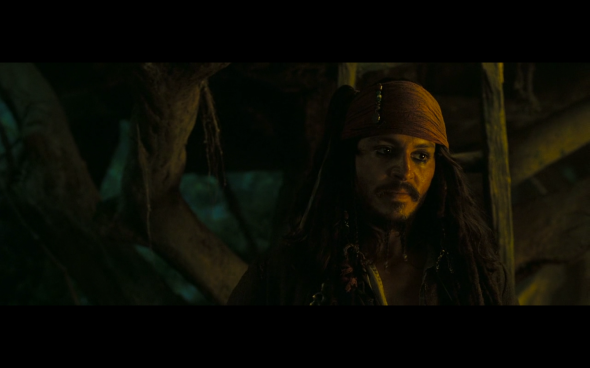 Pirates of the Caribbean Dead Man's Chest - 749