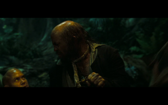 Pirates of the Caribbean Dead Man's Chest - 754