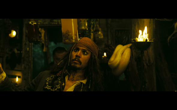 Pirates of the Caribbean Dead Man's Chest - 764