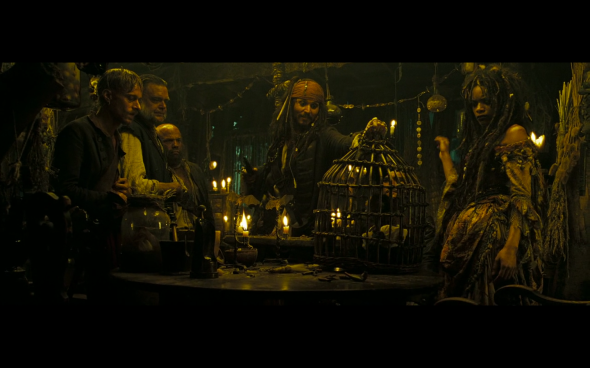 Pirates of the Caribbean Dead Man's Chest - 778