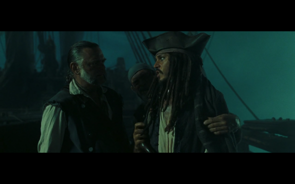 Pirates of the Caribbean Dead Man's Chest - 78