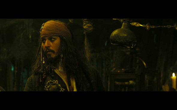 Pirates of the Caribbean Dead Man's Chest - 794