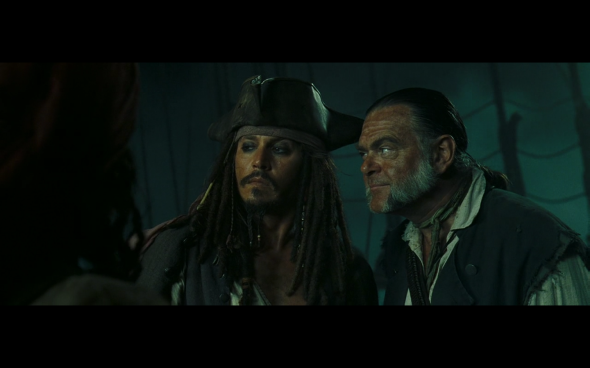 Pirates of the Caribbean Dead Man's Chest - 81