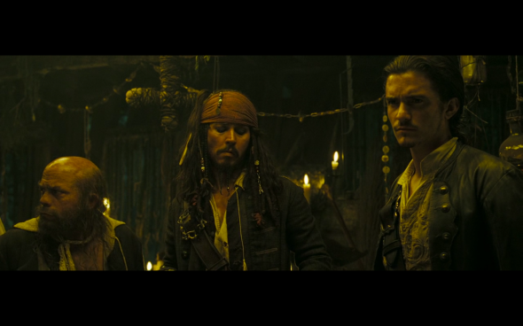 Pirates of the Caribbean Dead Man's Chest - 813