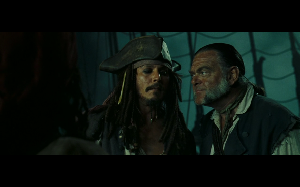Pirates of the Caribbean Dead Man's Chest - 82