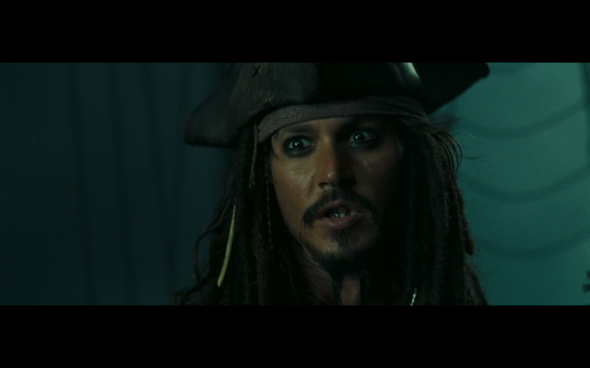 Pirates of the Caribbean Dead Man's Chest - 83