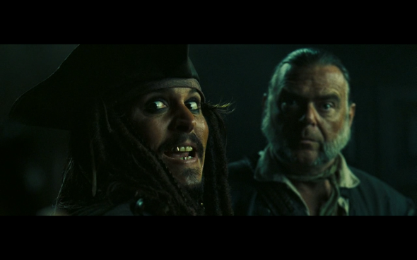 Pirates of the Caribbean Dead Man's Chest - 85