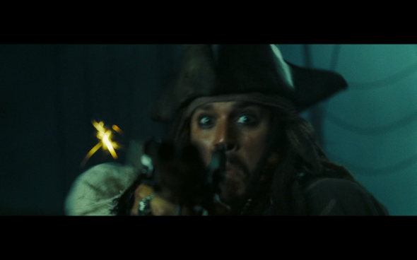 Pirates of the Caribbean Dead Man's Chest - 88