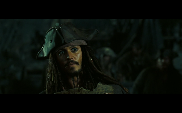 Pirates of the Caribbean Dead Man's Chest - 93
