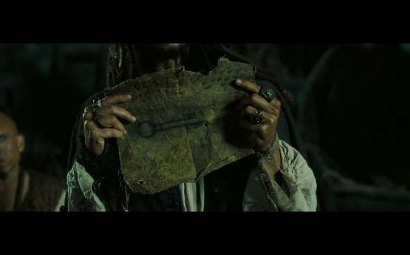 Pirates of the Caribbean Dead Man's Chest - 94