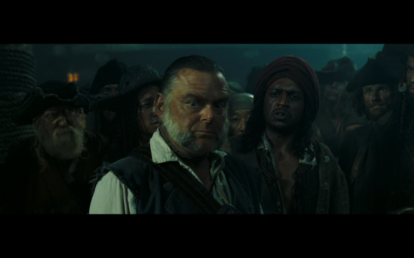 Pirates of the Caribbean Dead Man's Chest - 96
