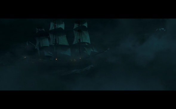 Pirates of the Caribbean Dead Man's Chest - 972