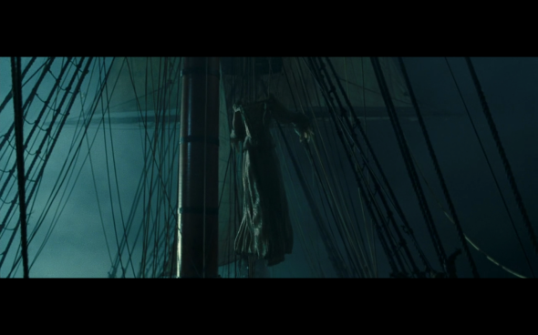 Pirates of the Caribbean Dead Man's Chest - 978