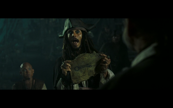 Pirates of the Caribbean Dead Man's Chest - 98