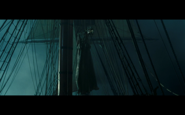 Pirates of the Caribbean Dead Man's Chest - 980