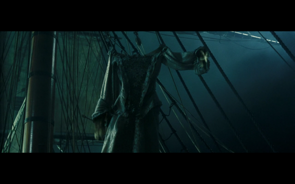 Pirates of the Caribbean Dead Man's Chest - 983