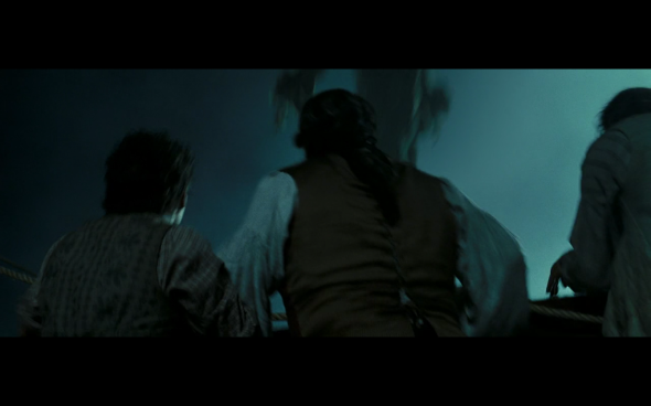Pirates of the Caribbean Dead Man's Chest - 985