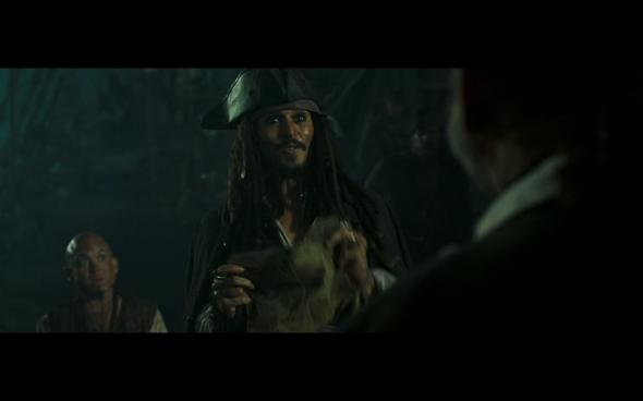 Pirates of the Caribbean Dead Man's Chest - 99