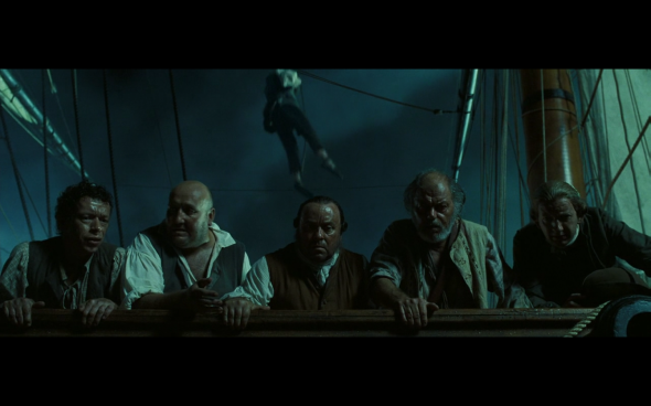 Pirates of the Caribbean Dead Man's Chest - 993