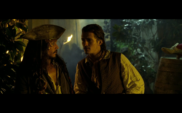 Pirates of the Caribbean The Curse of the Black Pearl - 1010