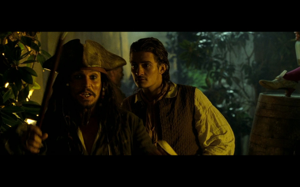 Pirates of the Caribbean The Curse of the Black Pearl - 1012