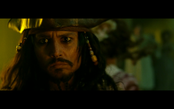 Pirates of the Caribbean The Curse of the Black Pearl - 1014