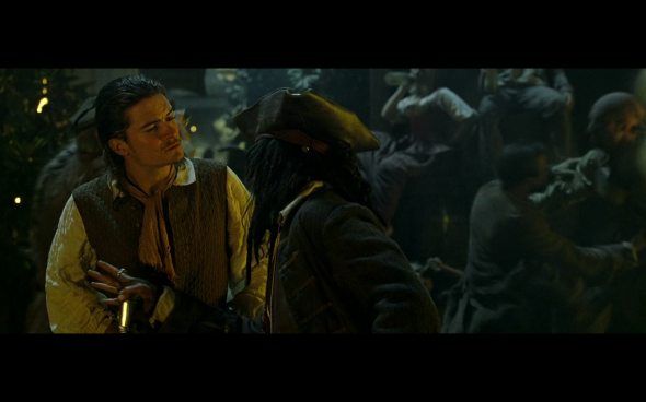 Pirates of the Caribbean The Curse of the Black Pearl - 1015