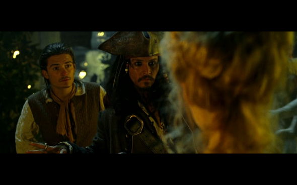 Pirates of the Caribbean The Curse of the Black Pearl - 1016