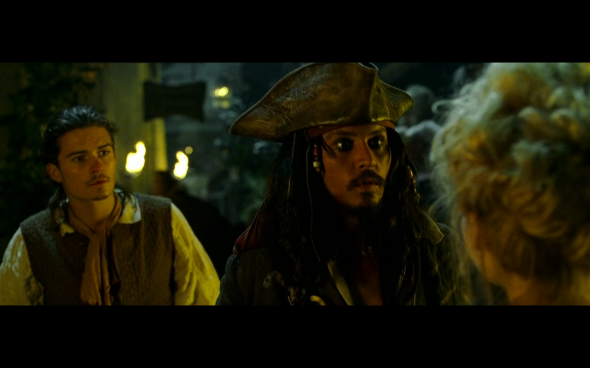 Pirates of the Caribbean The Curse of the Black Pearl - 1019