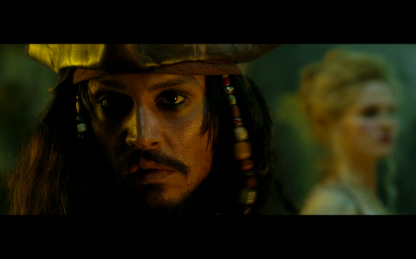 Pirates of the Caribbean The Curse of the Black Pearl - 1021