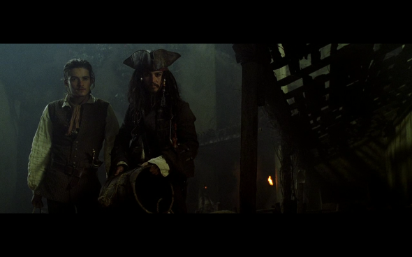 Pirates of the Caribbean The Curse of the Black Pearl - 1026