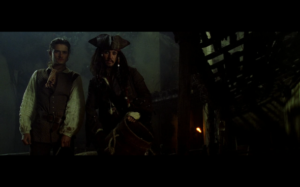 Pirates of the Caribbean The Curse of the Black Pearl - 1028